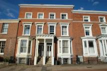 Town House in Abbey Foregate...
