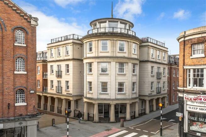 Property For Sale Century House Shrewsbury