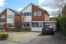 3 bedroom Detached property for sale in Green Lane, Bayston Hill...