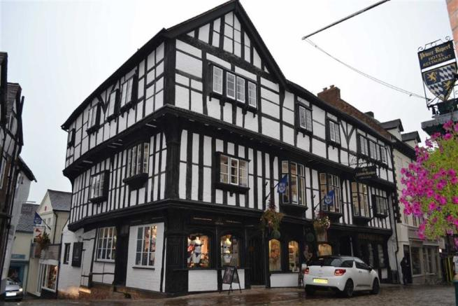 Rightmmove Property To Rent In Shrewsbury