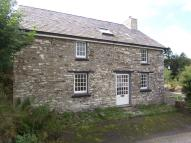 Character Property for sale in Bwlchllan, LAMPETER...