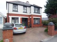 3 bed Detached property for sale in Penparcau, ABERYSTWYTH...