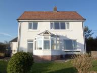 4 bedroom Detached property in 14 Maeshendre, Waunfawr...