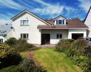 4 bedroom Detached home in Clarach Road, Borth...