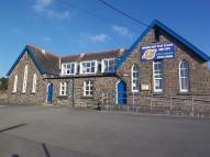 property for sale in Bow Street, Ceredigion, SY24