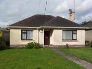 Bungalow for sale in TREGARON, Ceredigion...