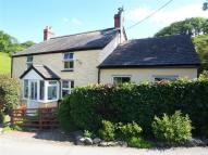 2 bedroom Cottage for sale in TALYBONT, Ceredigion...