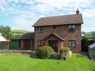 Detached property for sale in Aberystwyth, Ceredigion...