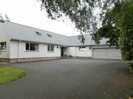 5 bedroom Detached home for sale in TALYBONT, Ceredigion...