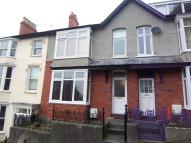 Terraced home for sale in 15 Trefor Road...