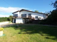 4 bedroom Detached house in Coed Y Mynach, Llanilar...
