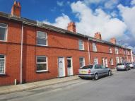 2 bedroom Terraced property for sale in 20 Glanyrafon Terrace...
