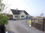 4 bed Detached property in Clarach Road, BORTH...