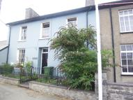 3 bed Terraced home for sale in Llanon, Ceredigion