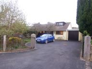 Detached home in Lon Glanfred, Llandre...