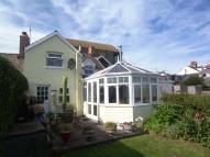 2 bedroom semi detached home in Borth, Ceredigion