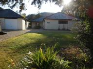 3 bed Bungalow in Crosswood Park Estate...