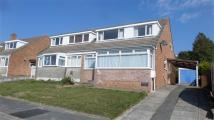 semi detached home for sale in Rhoshendre, Aberystwyth...
