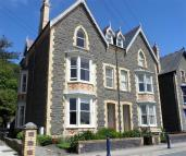5 bed semi detached property in North Road, Aberystwyth...