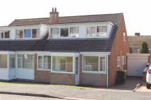 5 bed semi detached property for sale in Rhoshendre, Aberystwyth...