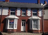 2 bedroom Terraced property in South Road, Aberystwyth...