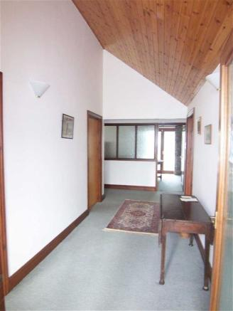 Wide Hall