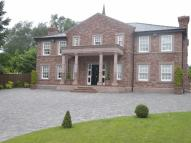 5 bed Detached home in Leigh Road, Worsley...