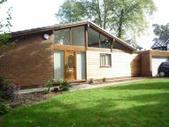 Detached Bungalow for sale in Chatsworth Road, Worsley...