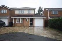Turnberry Close Detached property to rent