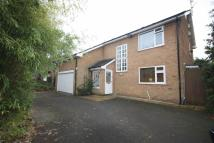 Detached home for sale in Bramley Close, Swinton...