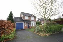 Boothstown Drive Detached property to rent