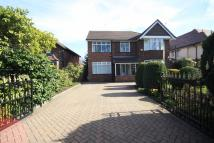 Detached property in Woodstock Drive, Worsley...