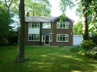 4 bed Detached property to rent in Fairmount Road, Swinton...