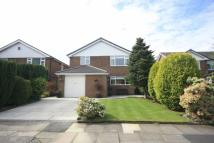 3 bedroom Detached house in Merlewood Drive, Swinton...
