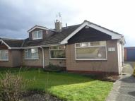 2 bedroom Semi-Detached Bungalow in Gilda Road, Worsley...