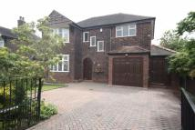 4 bed Detached house for sale in Cavendish Road, Monton...