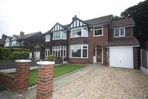 4 bedroom semi detached house in Edge Fold Road, Worsley...