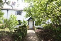 2 bed Terraced home in The Crescent, Worsley...