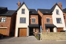 4 bed Detached property in Watersway, The Boatyard...