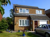 Detached property to rent in Lorton Close, Worsley...
