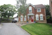 4 bed Detached property in Thorns Villa Gardens...