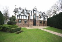8 bedroom Detached house for sale in Stafford Road...