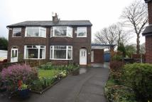 3 bedroom semi detached property to rent in St Marks Crescent...