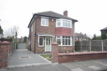 3 bed Detached house in Sheringham Drive...