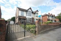 Hough Lane semi detached house to rent