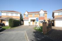 Detached home for sale in Langtree Close...