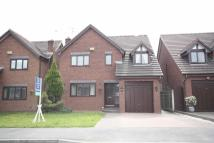 Detached property in Bellpit Close, Worsley...