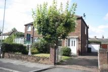 semi detached property in Lyndene Avenue, Worsley...