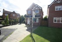 3 bed Detached home in Goodshaw Road...