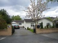 4 bed Detached Bungalow to rent in Woodlands Road...